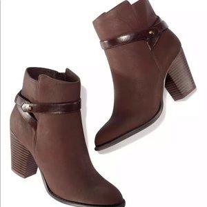 Cushion Walk 'Wrap Around' Ankle Boots